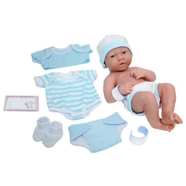 La Newborn Gift Set Boy