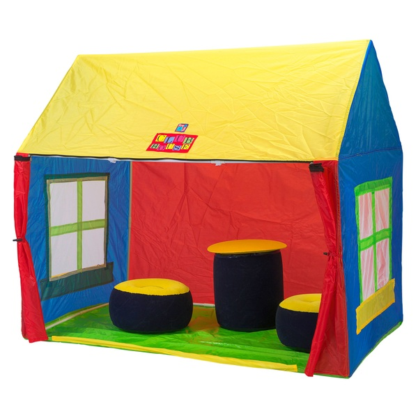 the best attitude 83b18 f48c2 Club House Tent Combo - Play Houses & Tents UK