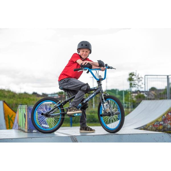 d5ed9366007 20 Inch Hybrid Theory BMX Bike - 20 Inch Mountain Bikes UK
