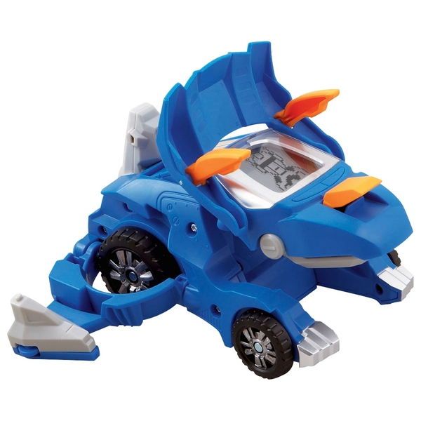 VTech Switch & Go Horns the Triceratops