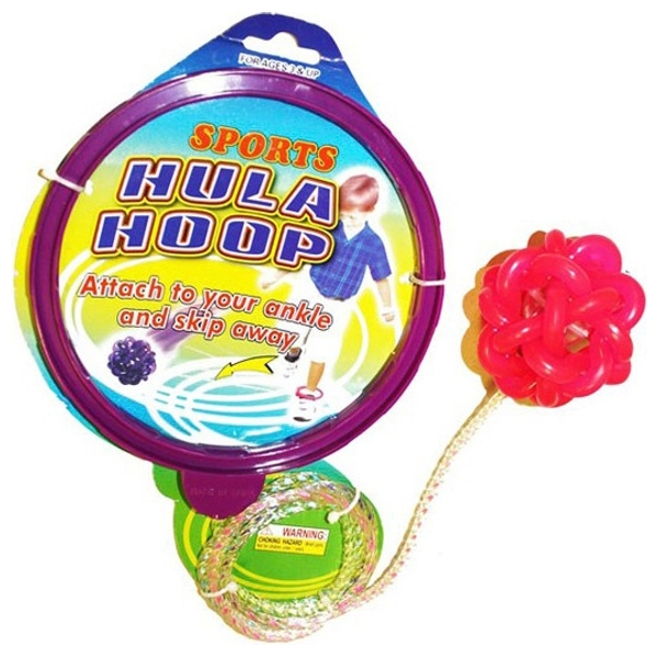 Light Up Hula Skipper
