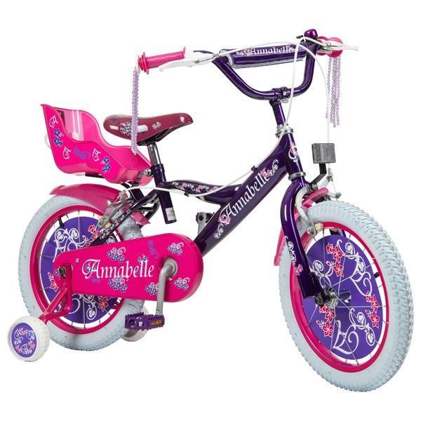 16 Inch Annabelle Bike