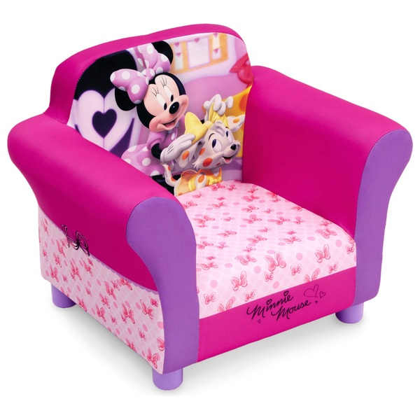 Disney Minnie Mouse Deluxe Armchair Minnie Mouse Ireland