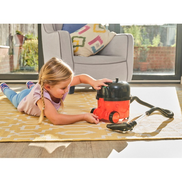 Henry Hoover Cheap Numatic Vacuum Cleaner