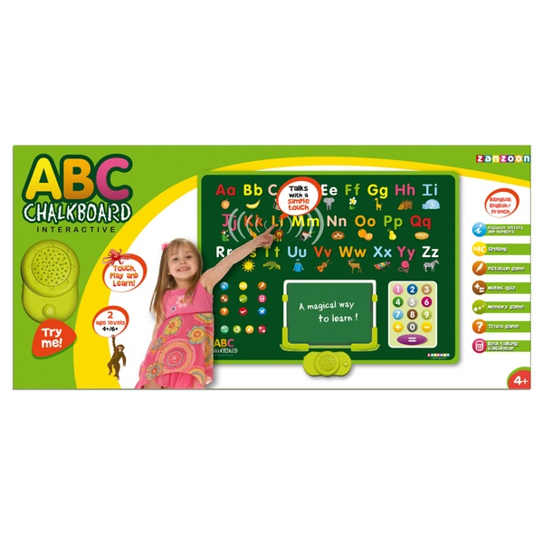 Interactive talking abc board development activity toys uk interactive talking abc board gumiabroncs Gallery