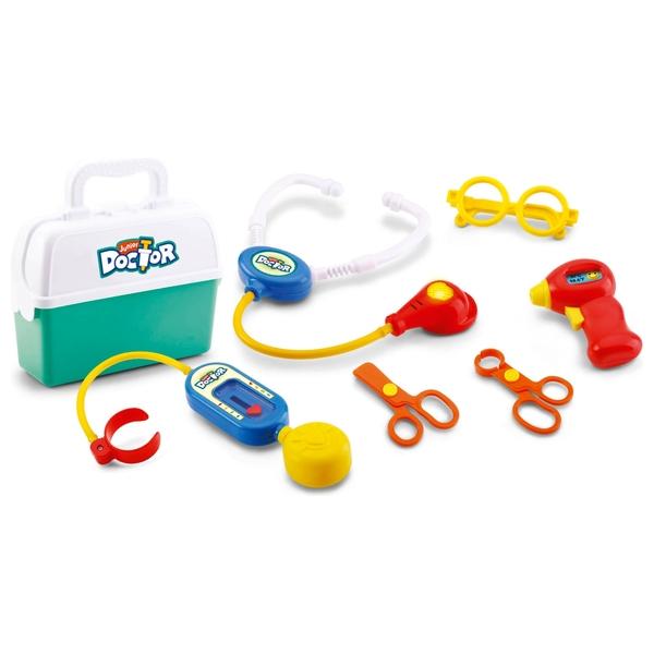Junior Doctor Medical Kit - Assortment