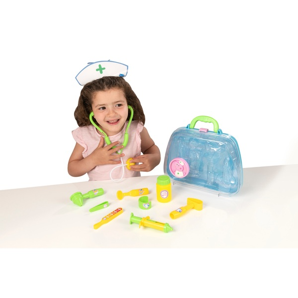 Peppa Pig Medical Case - Assortment