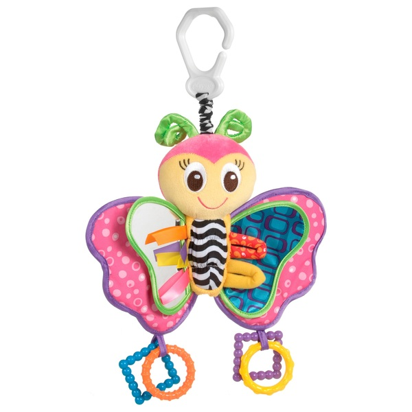 Playgro Activity Friend Blossom the Butterfly