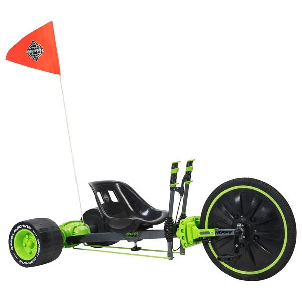 Huffy Green Machine 20'' Green
