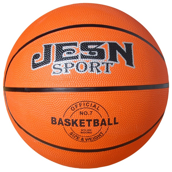 Jesn Basketball Size 7