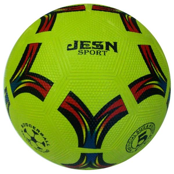 All Surface Green Football
