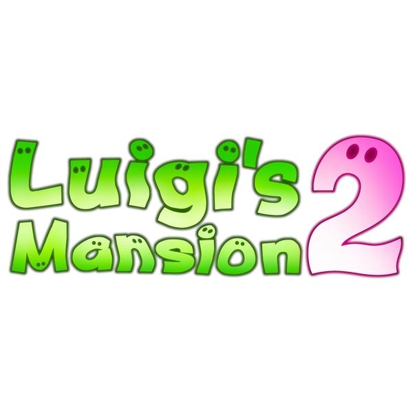 Luigi S Mansion 2 3ds