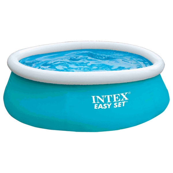 Intex 6ft Easy Up Pool