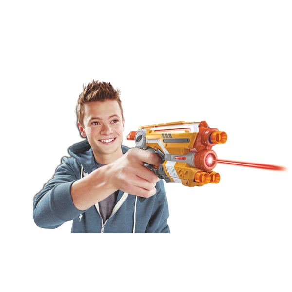 NERF N-Strike Elite Firestrike Assortment
