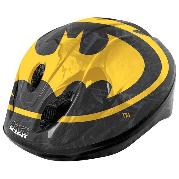 Batman Safety Helmet  (Size 52-56cm)
