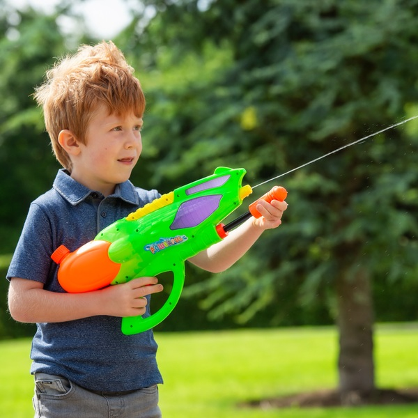 Pump Watergun