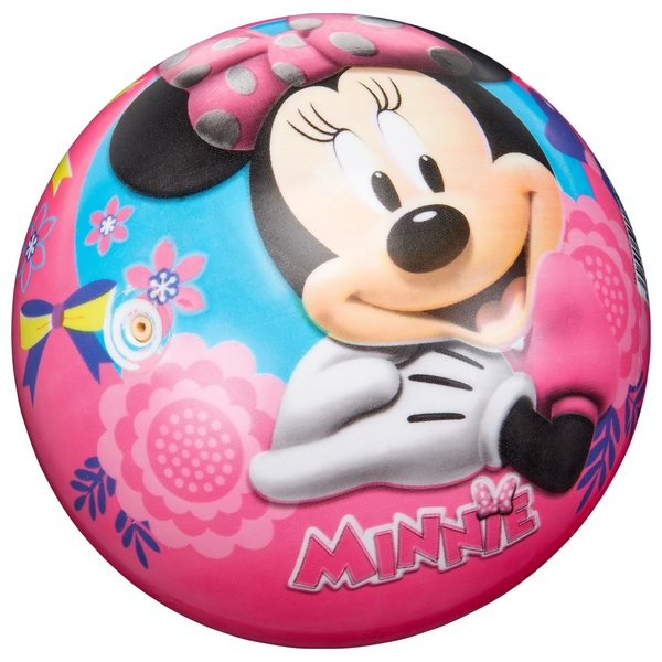 Minnie Mouse 13cm Ball