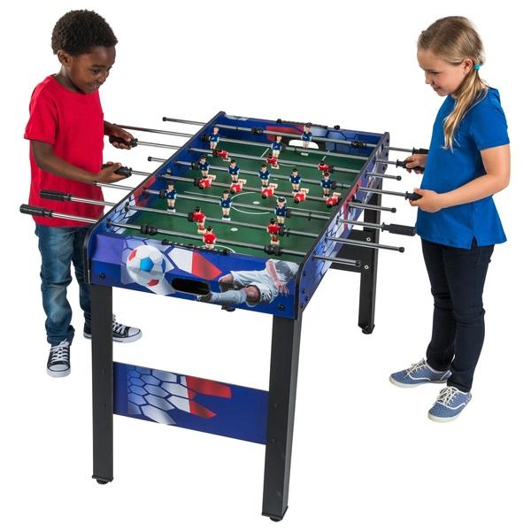 4ft Football Table Sports Tables Ireland