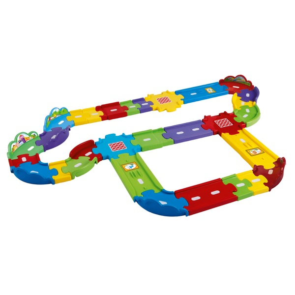 VTech Toot-Toot Deluxe Track Set