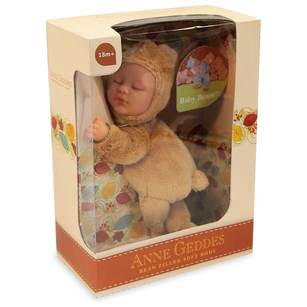 Anne Geddes Dolls Assortment