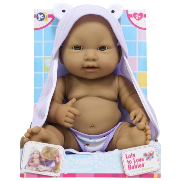 Lots to Love Babies Bath Time - Dolls UK