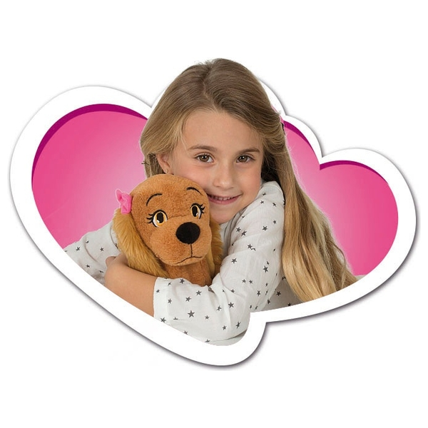 Lucy The Puppy Soft Toys Uk