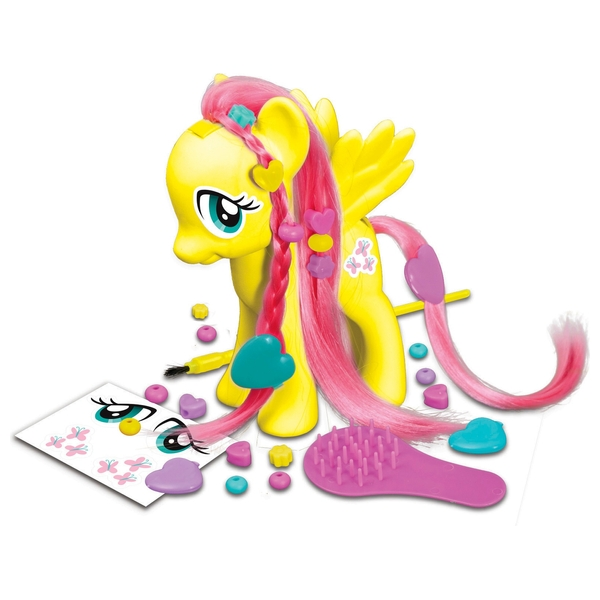 My Little Pony Paint And Style Crafts Ireland