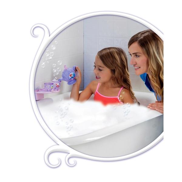 Disney Princess Ariel Magic Bubbles Tea Set
