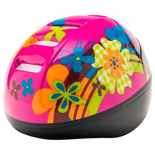 Kids Pink Helmet (Size 48-52cm)
