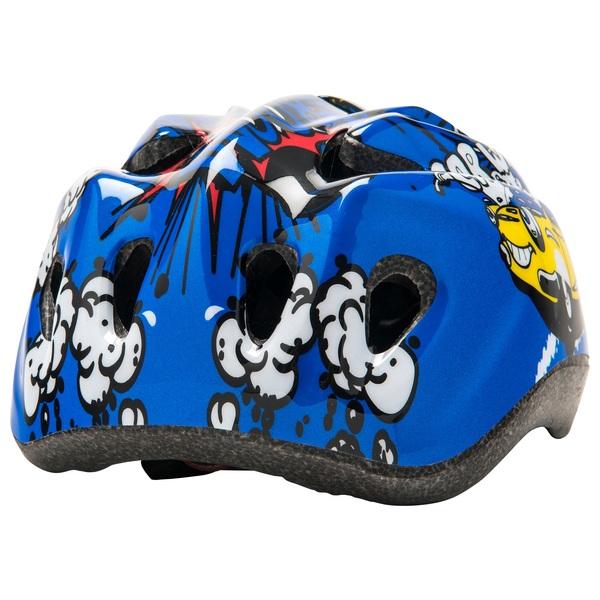 Kids Blue Helmet (Size 49-51cm)