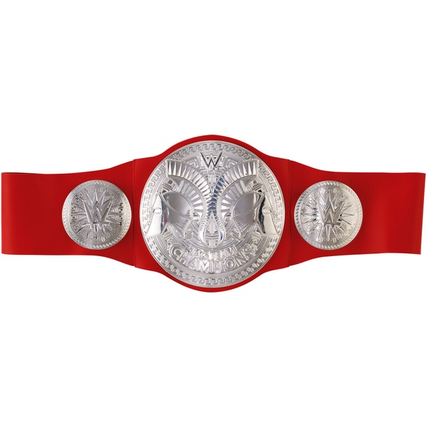 WWE Raw Tag Team Championship Title