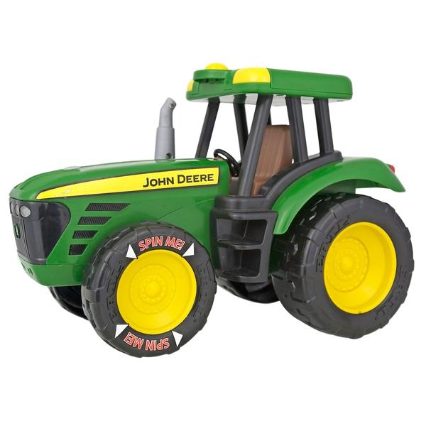 John Deere Roarin' Tractor