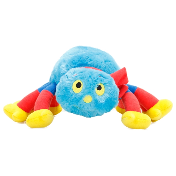 Woolly Soft Toy