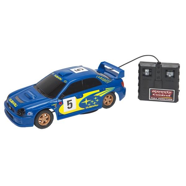 1:15 Subaru Impreza