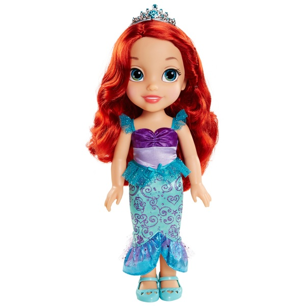 My First Disney Princess Toddler Ariel - Assortment