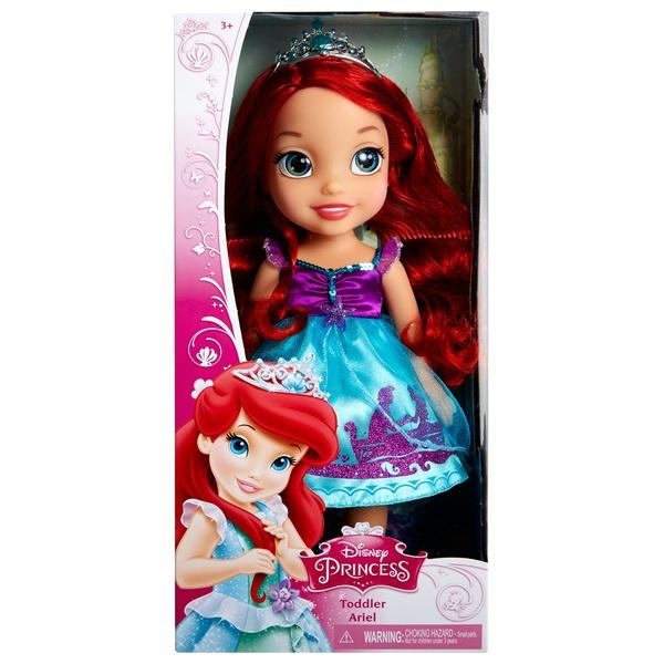 My First Disney Princess Toddler Ariel Assortment Dolls Uk