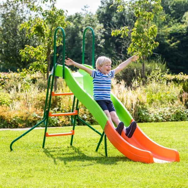 8ft Wavy Slide