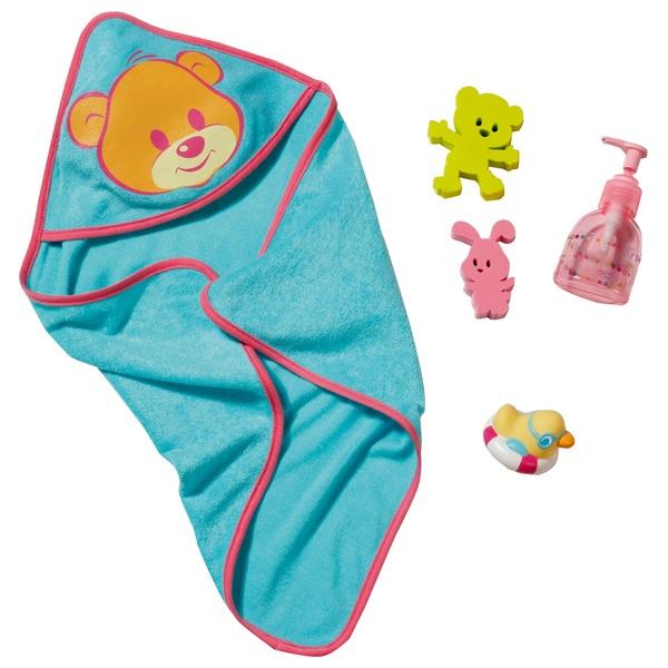 BABY born Bathroom Bade-Accessoires, sortiert - BABY born ...