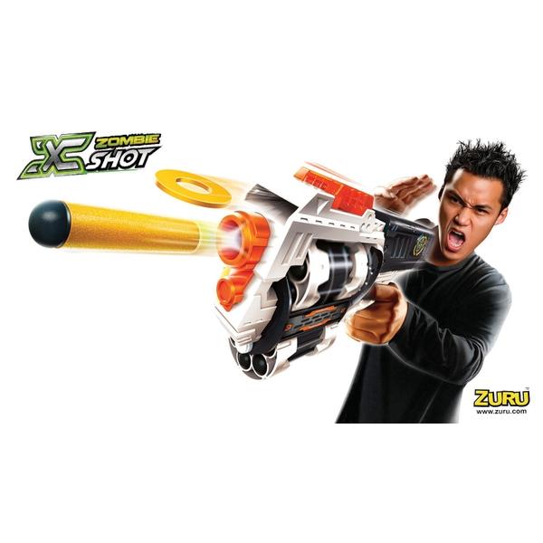 X Shot Zombie Xcess Pack Other Guns Uk