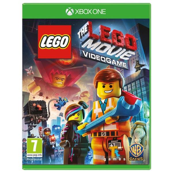 LEGO The Movie Xbox One