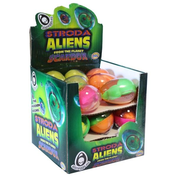 Alien Egg Stroda