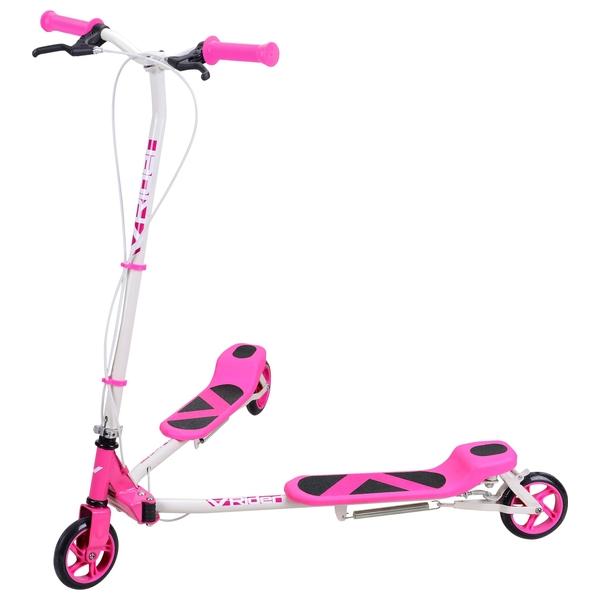 V-Rider 2 Pink Scooter