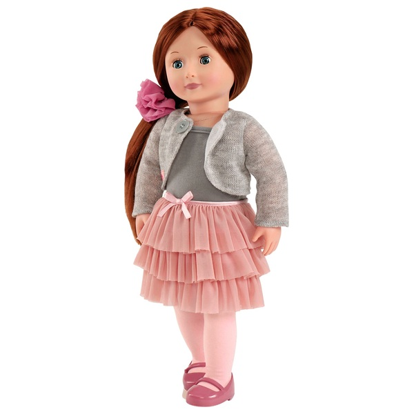 Our Generation Doll Ayla 46cm Our Generation Uk