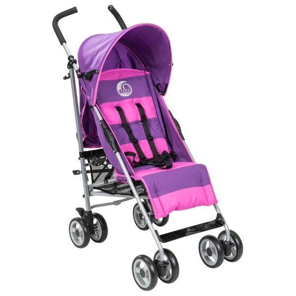 Cygnet Stroller Layla