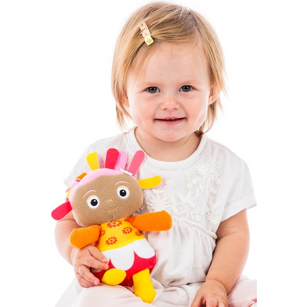 Talking Upsy Daisy Soft Toy In the Night Garden