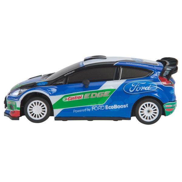 120 Ford Fiesta WRC  sc 1 st  Smyths Toys & 1:20 Ford Fiesta WRC - Radio Control Cars Ireland markmcfarlin.com