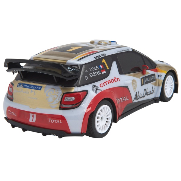 1 20 Citroen Ds3 Wrc Radio Control Cars Ireland