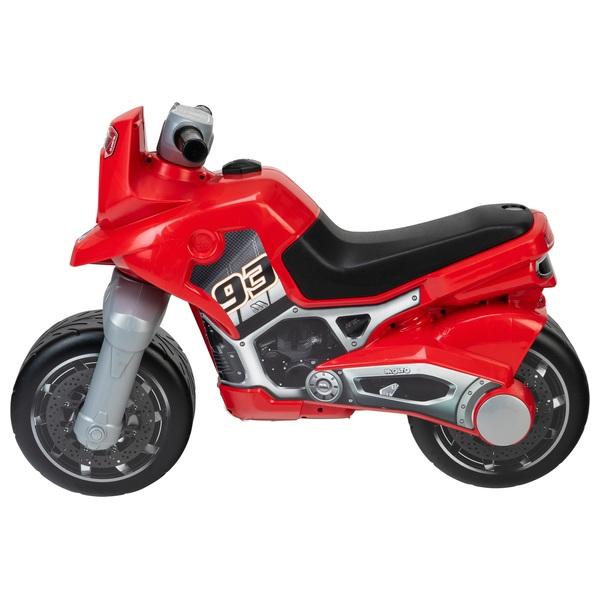 Molto Cross Advanced Ride On Ride Ons Uk