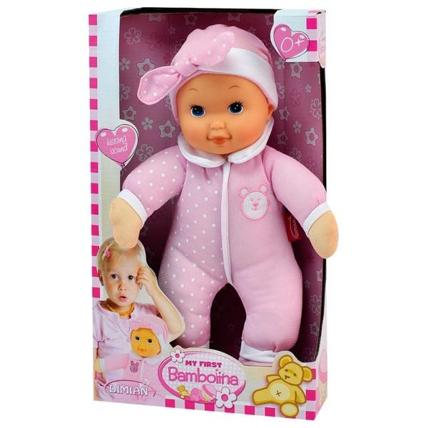 My First Bambolina Doll