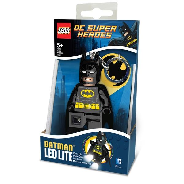 LEGO DC Super Heroes Batman Key LED Light
